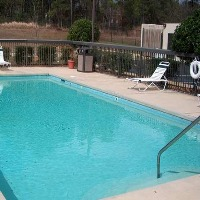 Hotel Hampton Inn West Mobile-bellingrath Gardens