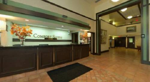 Hotel Comfort Suites O¿hare Airport