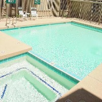 Hotel Homewood Suites By Hilton Phoenix-chandler