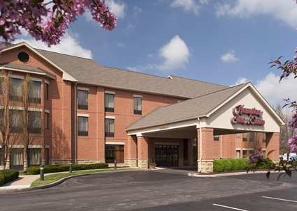 Hotel Hampton Inn & Suites St. Louis/chesterfield
