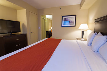 Hotel Country Inn & Suites By Carlson, Niagara Falls, On