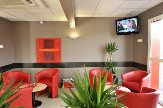 Hotel Ace H�tel Clermont Ferrand Chu Estaing