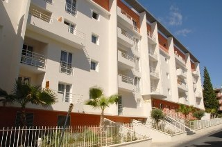 Hotel Appart'city Beziers