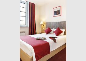 Hotel Comfort Suites Epernay-champagne