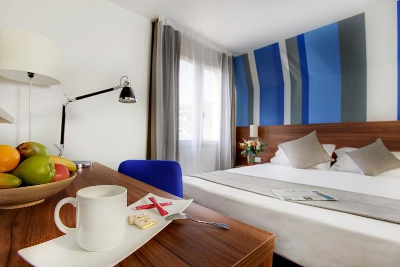 Hotel Citadines City Centre Grenoble