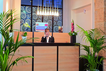 Hotel Park And Suites Elegance Nantes Atlantique
