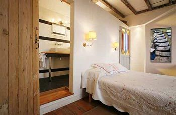Bed & Breakfast La Porte Rouge Chambres D'hotes
