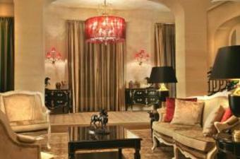 Tiara Ch�teau Hotel Mont Royal Chantilly