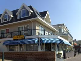 Hotel Best Western La Mare � Poissons