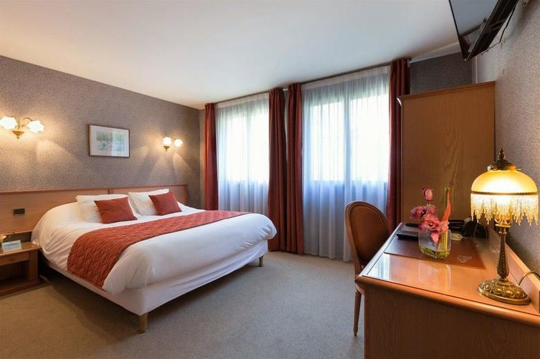 Exclusive Hotel De Clisson