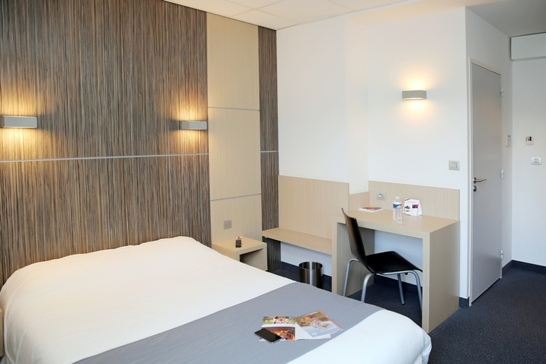 Inter-hotel Le Caussea