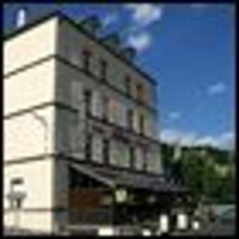 Hotel Les Messageries