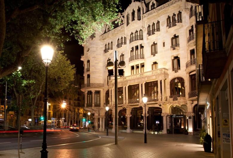Hotel Casa Fuster Barcelona Atrapalo Com