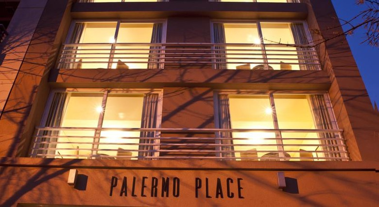 Hotel Palermo Place