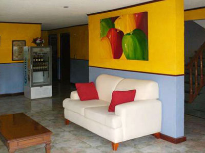 Hotel Real Tlaxcala