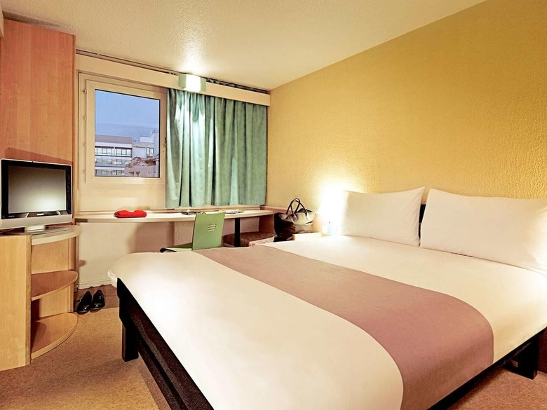 Hotel Ibis London City Shoreditch
