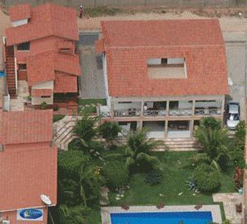 Bed & Breakfast Pousada Residenza Canoa