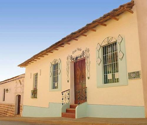 Bed & Breakfast Casa Verde B&B