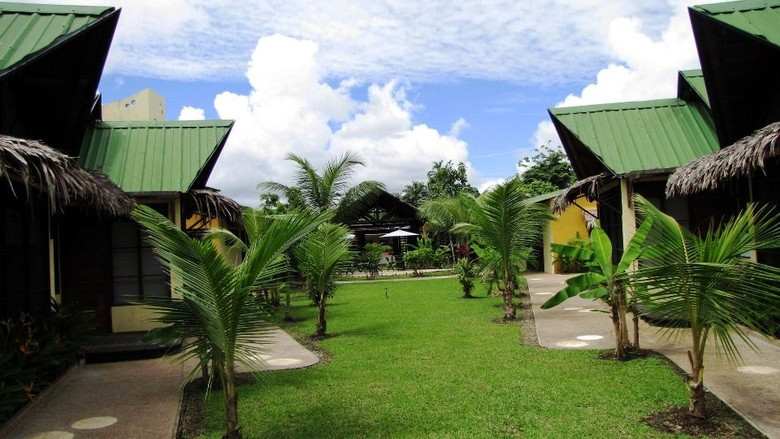 Hotel The Amazon Bed & Breakfast