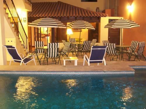 Llaqta Hotel