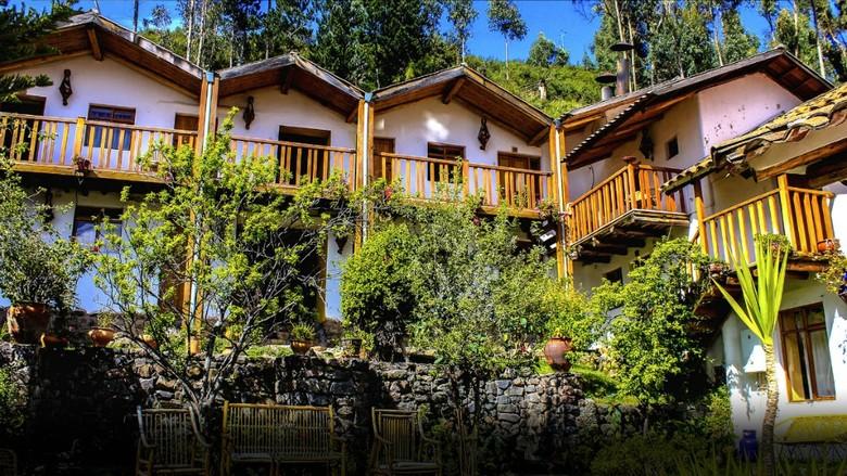 Hotel casa de campo cusco for Hotel casa de campo