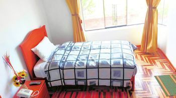 Cusco Holiday Hostal