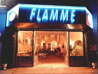 City Hotel Flamme
