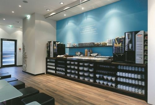 Hotel Motel One Muenchen City Ost