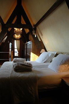 Huyze Die Maene - Bed & Breakfast