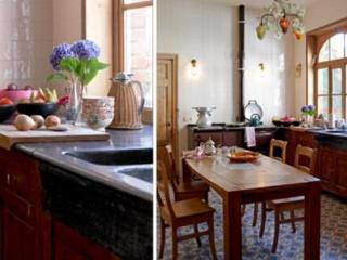 Bed & Breakfast La Maison Zenasni