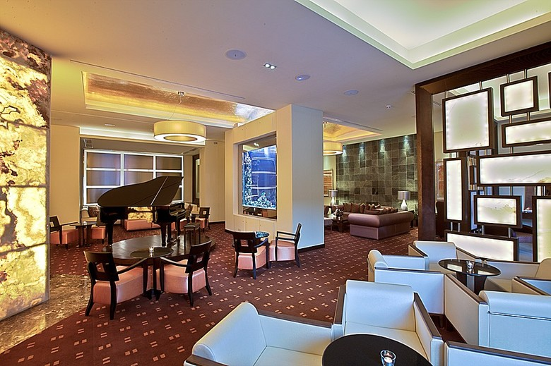 Hotel red level at gran meli palacio de isora alcal tenerife - Hotel gran palacio de isora ...
