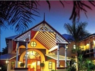 Hotel Ibis Styles Cairns Colonial Club (ex All Seasons C