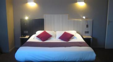 Inter-hotel Alton-bordeaux M�riadeck