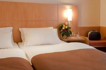 Hotel Ibis Saarbruecken City
