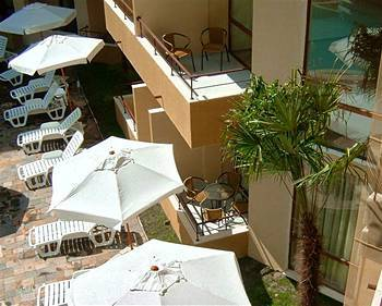 Hotel Sands Holiday Apartments