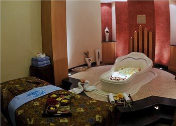 Hotel Luthan Spa