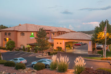 Hotel Holiday Inn Express Prescott