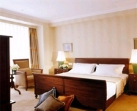 Days Hotel And Suites Beijing Chang An (desactivado)