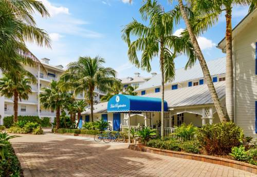 Hotel The Olde Marco Island Inn & Suites