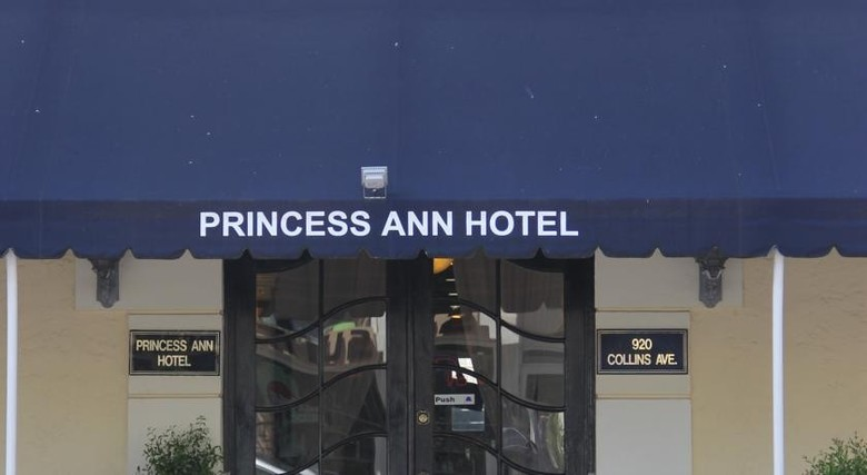 Hotel Princess Ann