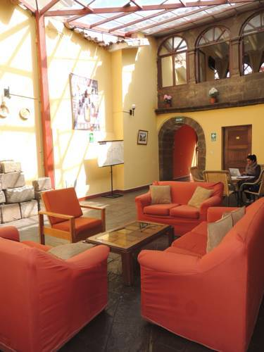 Hostal Cusco Plaza II
