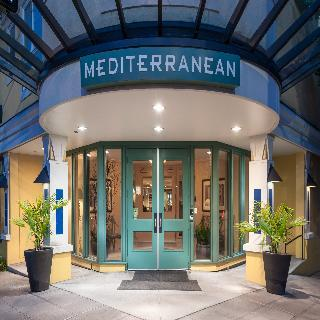 Hotel The Mediterranean Inn