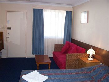 Hotel Hunter Valley Motel