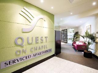 Hotel Quest On Chapel
