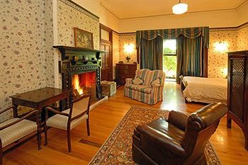Hotel Vacy Hall Historic Guesthouse