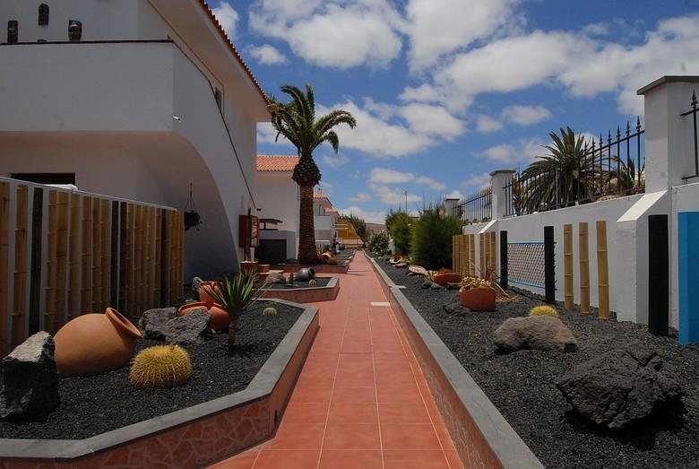 Apartamentos villa florida caleta de fuste fuerteventura - Apartamentos baratos fuerteventura ...