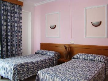Hostal Melis Playa