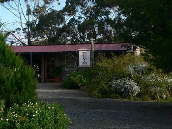 Bed & Breakfast Redcliffe House