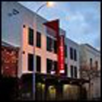 Hotel Bannister Suites Fremantle