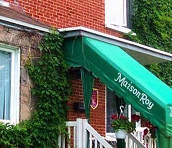 Bed & Breakfast Auberge Maison Roy